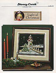 Leaflet  103 Lighthouse of Christmas I – Stoney Creek Online Store
