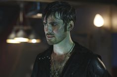"Once Upon A Time ""Dark Waters"" S6EP6"