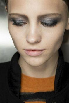 Paris Haute Couture 2014: Fotos tendencias de belleza