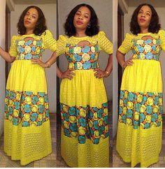 new fashion blue skirt combination Ankara Dress Designs, African Print Dress Designs, African Print Dresses, African Dresses For Women, African Print Fashion, Africa Fashion, African Design, African Wear, African Attire