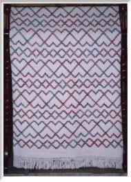 Pattern #18 - Double Heart Design