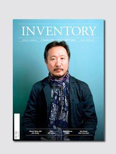 Inventory Magazine Issue 04