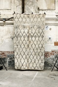 jukavo:  Moroccan rug