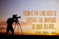 #VisionDreams