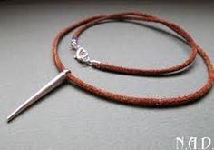 Resultado de imagen para necklace for mens