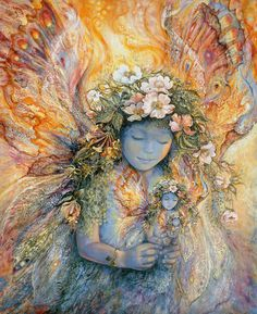 The Art Of Animation, Josephine Wall