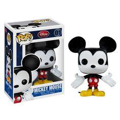 Funko - Pop - Disney - Mickey Mouse