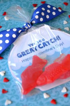 Crissy's Crafts: YOU ARE A GREAT CATCH - FREE PRINTABLE