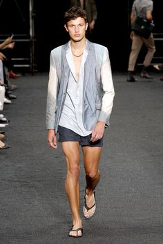Louis Vuitton Spring 2010 Menswear - Collection - Gallery - Style.com
