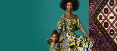 VLISCO - Welcome to our colourful design world