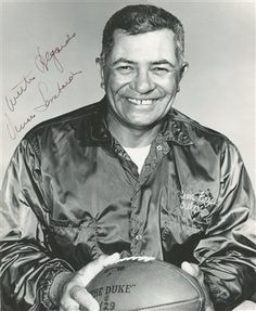 When one speaks about great football coaches and motivators, Vince Lombardi is at the top of the list. Football Coaches, Vince Lombardi