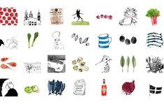Rebecca Cobb - other work