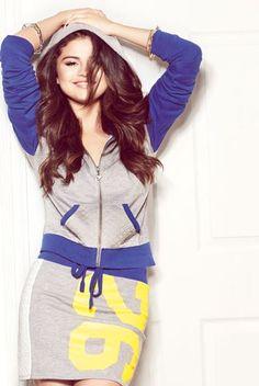 Kmart.com changed D.O.L's lookbook! #SelenaGomez