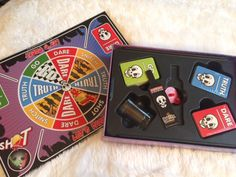 MadWish Truth or Dare Party Game Review