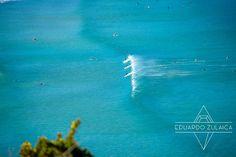 Surf en la playa de Zarautz by Eduardo Zulaica on 500px