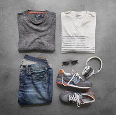 Men\'s style