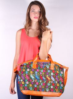 nena & co day bag