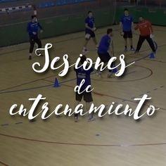 Espacio entrenadores   REAL FEDERACIÓN ESPAÑOLA DE BALONMANO Basketball Court, Sports, Handball, Trainers, Training, Space, Hs Sports, Sport