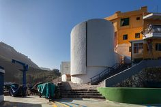 For years, the neighbors of the fishermen village of El Pris had tried to promote the construction of a proper temple, under the vocation of the Virgen del C...