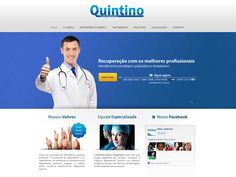 Quintino Clínica Terapêutica