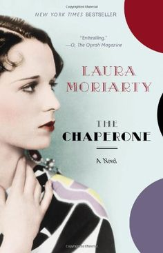 Title : The Chaperone Author : Laura Moriarty Narrator : Elizabeth McGovern Genre : Historical Publisher : Blackstone Audio Listening Length : 13 hours 18 minutes Rating : 4.5/5 I must confess that...