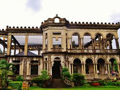 Top 10 Places to Visit in Bacolod, Philippines and Why – Appreciate Historical Architecture, Architecture Design, Philippine Architecture, Bacolod City, Visayas, Tourist Spots, Philippines, Places To Visit, Mansions