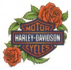 harley-davidson tattoos | Harley davidson In Tattoos: July 2010 - HeQo.eu