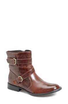 Børn 'McMillan' Round Toe Boot (Women) available at #Nordstrom
