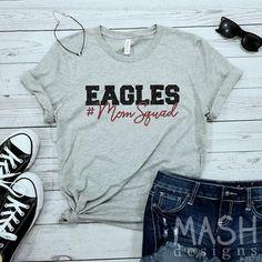 Super T-shirt Design Sport Baseball Mom Ideas Softball Shirts, Softball Mom, Baseball Mom, Volleyball, Cheerleading, Basketball, Teacher Shirts, Mom Shirts, Cool T Shirts