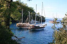 Delmar Sailing Gulet Holiday!