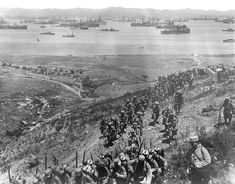 Landing French-Gallipoli - Gallipoli Campaign - Wikipedia, the free encyclopedia