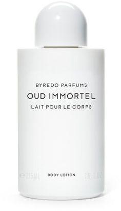 Byredo Oud Immortel Lait Pour Le Corps Body Lotion, 225 mL