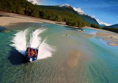 New Zealand Family Vacation: Queenstown Adventure Travel Deals, Travel And Leisure, Queenstown Activities, New Zealand Adventure, Lake Wakatipu, Spring Break Vacations, New Zealand South Island, Island Tour, Vacation Packages