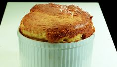 Soufflé di patate Italian Recipes, Italian Foods, Food To Make, Muffin, Flan, Breakfast, Italy, Pudding, Morning Coffee