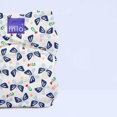 Windeleinlagen - One Size - 4 Stück MioSoft Prefold Bambino Mio