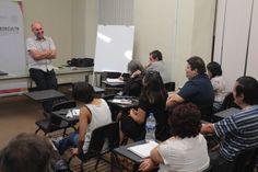 Ofrecen taller en materia de urbanismo y culturas antiguas
