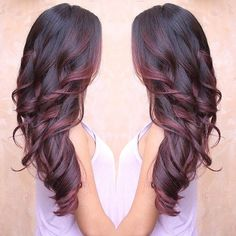 I did this hair two years ago and it went viral on Pinterest! It still constantly gets repinned Who wants to recreate this look? . . . . #beautybymelisa #ochair #ochairstylist #orangecountyhair #healthyhair #myscconnection #licensedtocreate #modernsalon #babylights #balayageboss #balayagedandpainted #citiesbesthairartists #longhairsociety #blowout #oliviagarden #sanjuancapistrano #cosmoprofbeauty #sanclemente #hairblog #hairstylesposts #hairstylistlife #lifeofahairstylist #redbalayage…