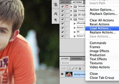 How to Make Photoshop Actions 30 + Free Photoshop Actions for Photographers