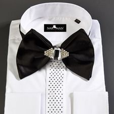 Wing Collar, Bucharest, Wedding Suits, Costumes, Formal, Shirts, Fashion, Suits, Preppy