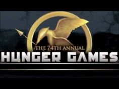 A Persuading Book Trailer for the Hunger Games Trilogy.   - Created by PoundsIncorporated