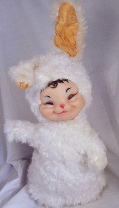 rushton bunny