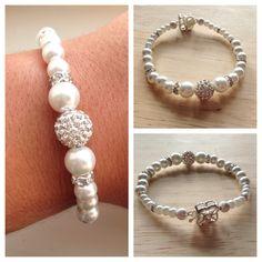 Bridal jewelry. Stylized Designs www.facebook.com/stylizeddesignsbycortney