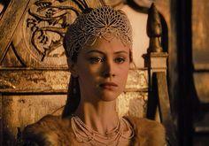 Dracula Untold. Vlad's wife Mirena