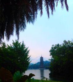 Guilin 桂林/广西