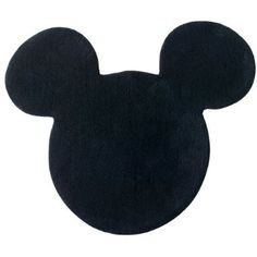Disney Bathroom Rug