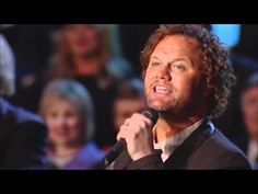 Music video by Bill & Gloria Gaither performing He's Alive (feat. David Phelps and Gaither Vocal Band) [Live]. (P) (C) 2012 Spring House Music Group. All rights reserved. Unauthorized reproduction is a violation of applicable laws.  Manufactured by EMI Christian Music Group,