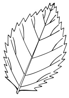 coloring book of leaves | Autumn Coloring Book Pages - Match the ...