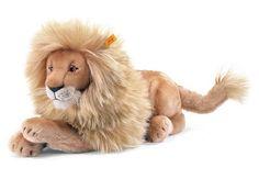 Leo Löwe - Wildtiere - Kuscheltiere für Kinder - Kuscheltiere