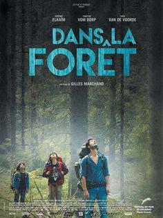 Dans la forêt : Affiche