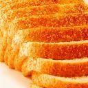 Pão de Liquidificador com Cenoura